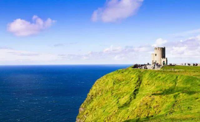 那么多人想移民爱尔兰,真正的原因竟然是这个!